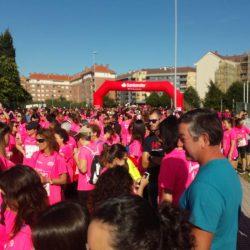 Fotos Carrera de la Mujer de Gijón