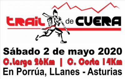 Trail de Cuera - Carrera Larga