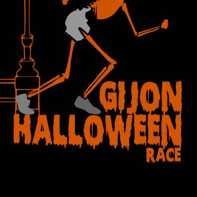 Halloween Race Gijón