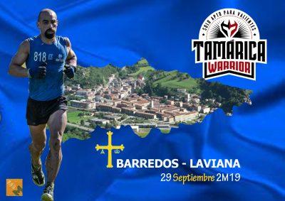 Tamarica Warrior Barredos - Laviana