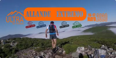 Allande Extremo - Speed Trail