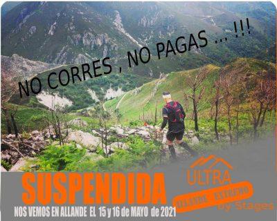 Allande Extremo Trail Maratón