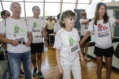 """Carrera HUCA """"Corre o Camina"""" 3K 2019"""