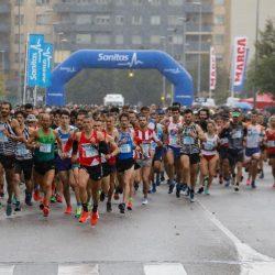 Fotos Sanitas Marca Running Gijón