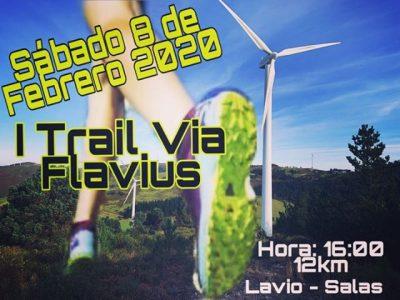 Trail Vía Flavius