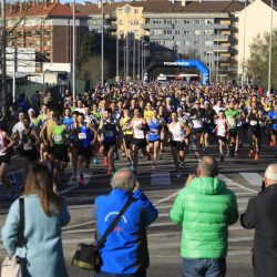 "Fotos Carrera Popular ""Nochebuena Gijón"""