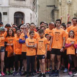 Carrera Galbán Contra El Cáncer Infantil Carreras Populares En Asturias La Nueva España