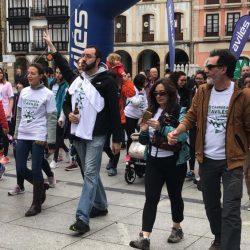 """Fotos Carrera """"Avilés por la Igualdad"""""""