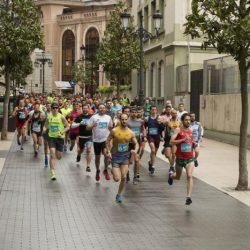 Fotos 10 Km Oviedo - Las Caldas Villa Termal