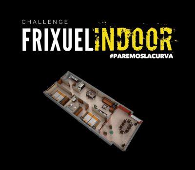 Challenge Frixuelindoor